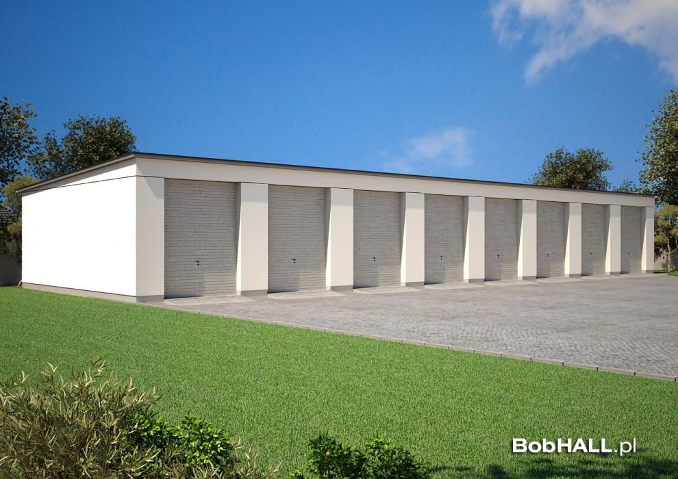Gotowe Projekty Hal Bobhallpl